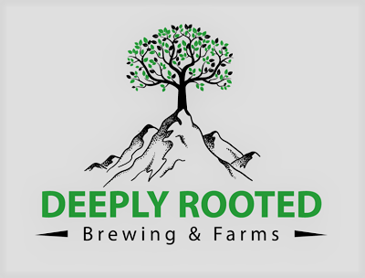 Deeply Rooted Kombucha